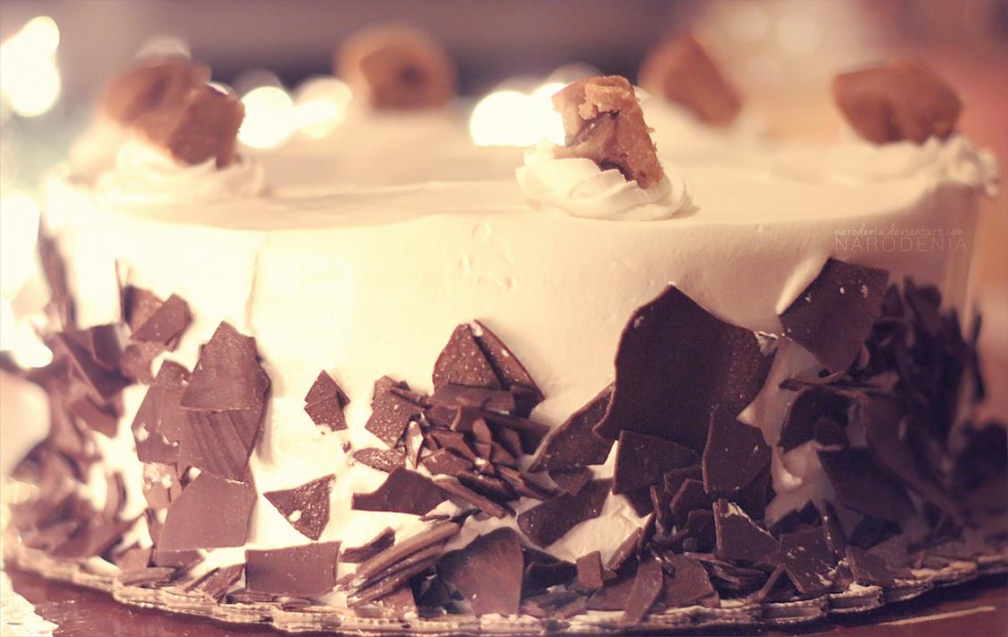 Sweet Cream by Narodenia