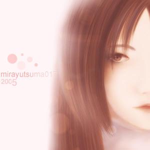 mira yutsuma 2005 by mirayutsuma017