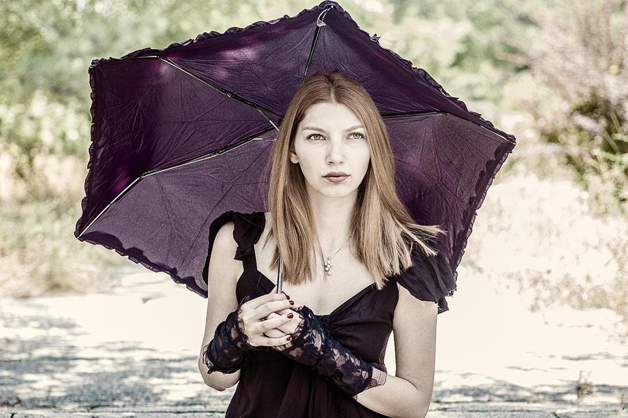 Purple Rain (Revisited) by kokdemir