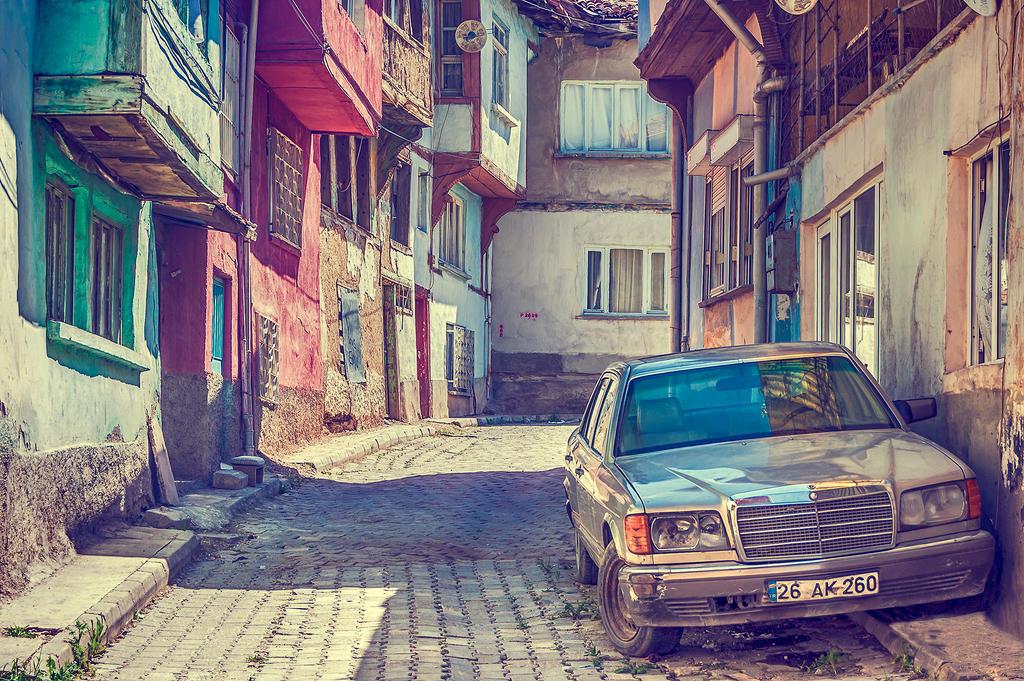 Mercedes by kokdemir