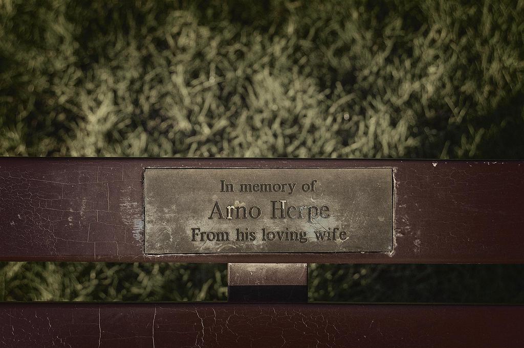 Arno Herpe by dkokdemir