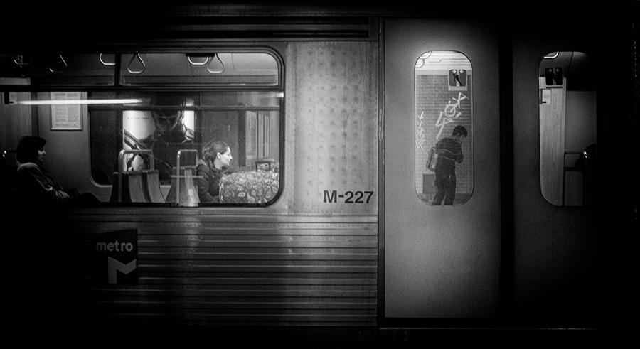 M-227 by dkokdemir