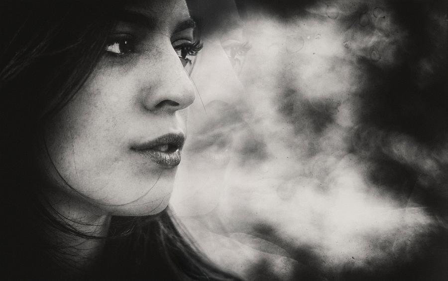 Cartesian Woman by dkokdemir