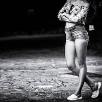 Being-in-the-Corner by dkokdemir
