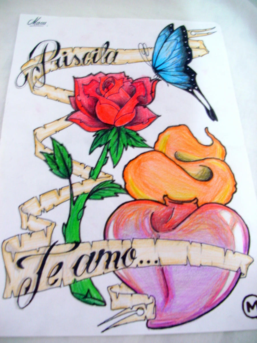 huellas digitales - Claudia Avila Vargas