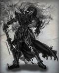 Possesed Knight Caius