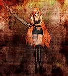 Nori, the killer