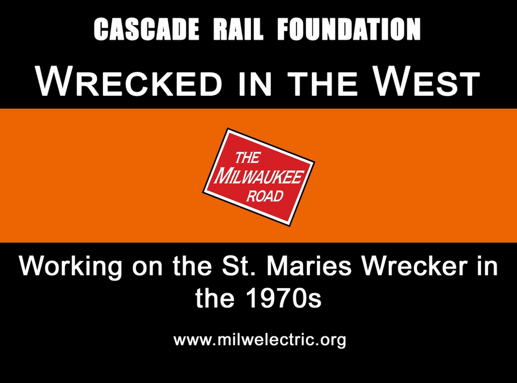 Wrecked in the West Title Card by mabmb1987