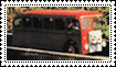Stamp - Bertie the Bus by mabmb1987