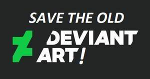 Save the Old DA