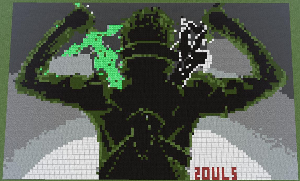 One Line Pixel Art : Sword art online kirito bit by bitxminecraft on deviantart