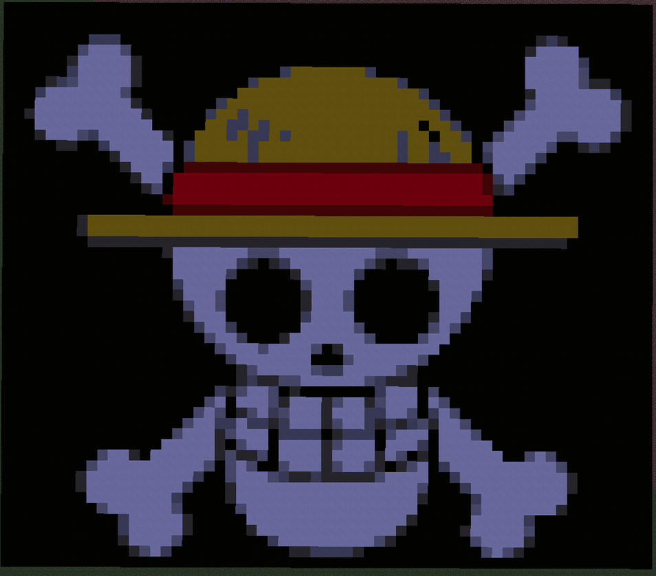 how to make a skull banner in minecraft xbox one
