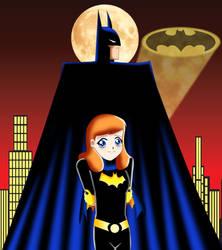 .: Batman and Batgirl :.