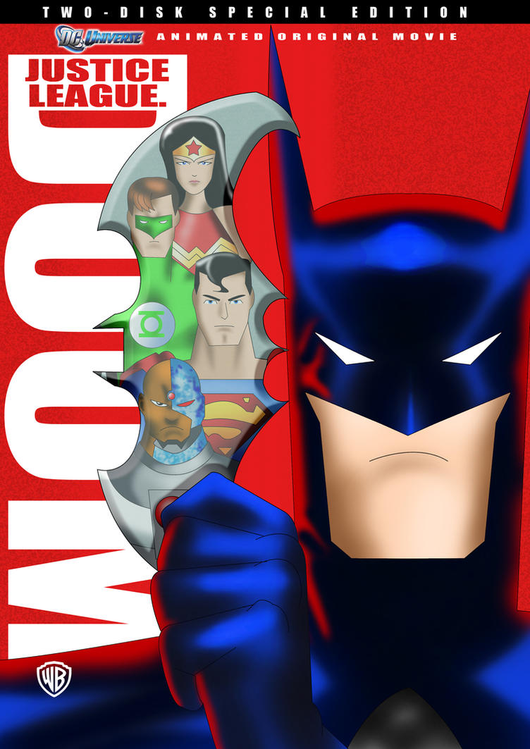 .: Justice League Doom :. by Sincity2100 on DeviantArt