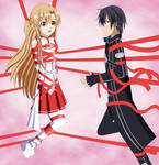 .: SAO : I Finally found you :.