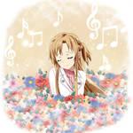 .: SAO : Music Dream :.