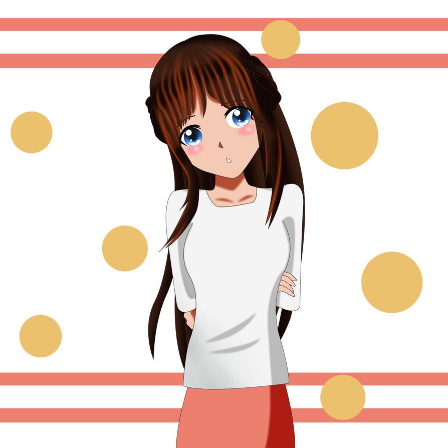 .: Art Trade : Hyori :. by Sincity2100