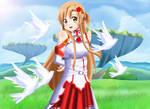 .: SAO : A Gentle Breeze :.