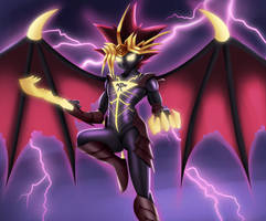.: YGO : The Demon King of Games :.