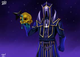 .: Noob Kills D'Vorah :. by Sincity2100