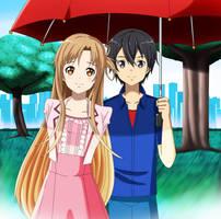 .: Kirisuna : Summer Days :.