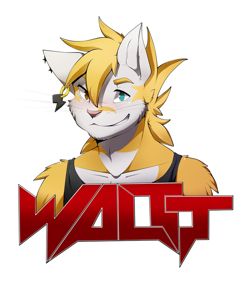 WALTT icon thing by Utakoloid