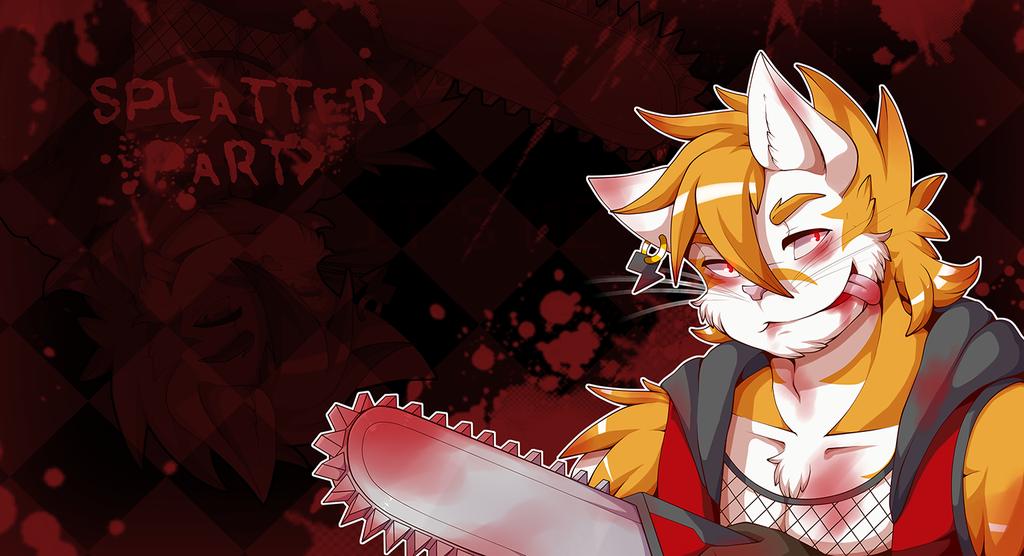 WALTT - Splatter Party by Utakoloid