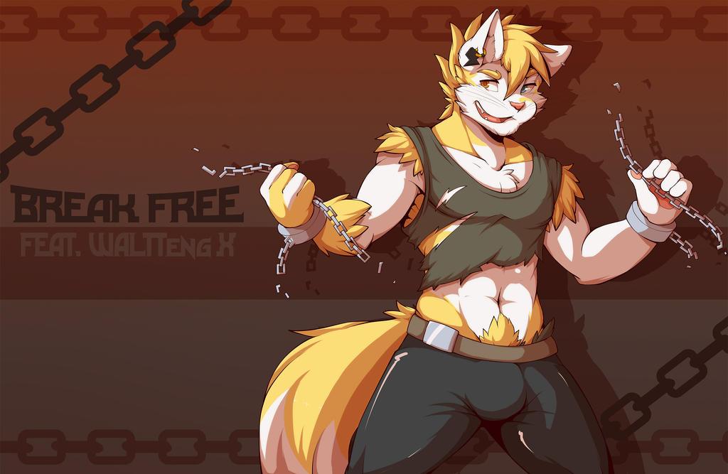 Break Free WALTT by Utakoloid