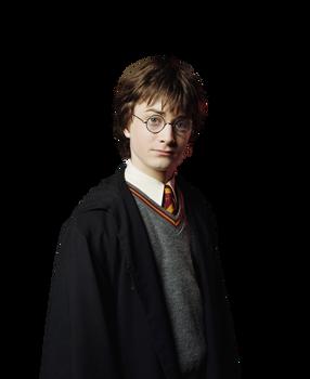 Harry Potter - Cutout 1