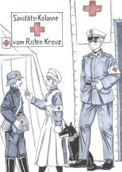 Sanitaeter (medics)