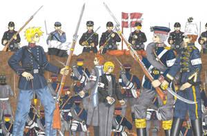 1864 by xGeschwatzX