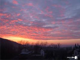 Sky by vec7