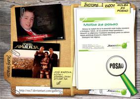 Mapa radova + CV str.4 by vec7