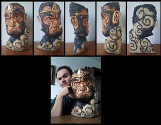Monkey King by def-j