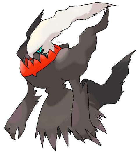 pokemon diamond how to catch darkrai
