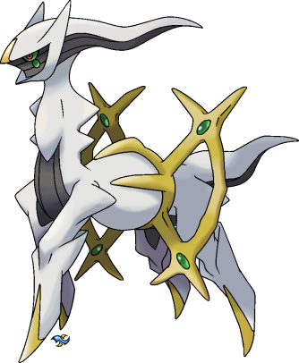 Image result for arceus