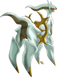 Arceus Electric Type