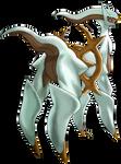 Arceus Ground Type