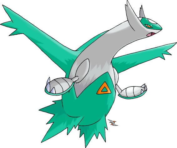 latios shining coloration by xous54 on deviantart