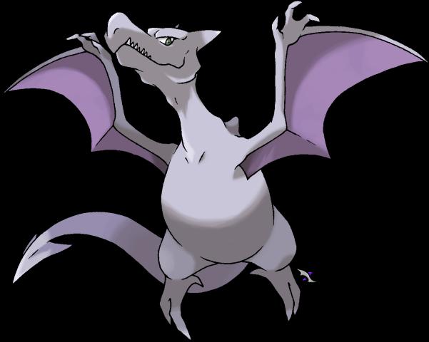 Est ce un oiseau ou un avion non c 39 est pt ra - Pokemon ptera ...