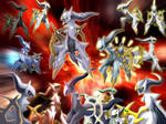Arceus: All Together II