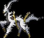 Arceus - Original One Forme