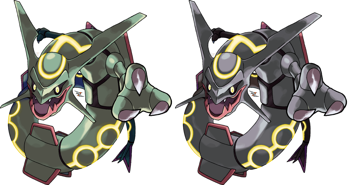 Rayquaza v 3 by xous54-d3dg3m7.