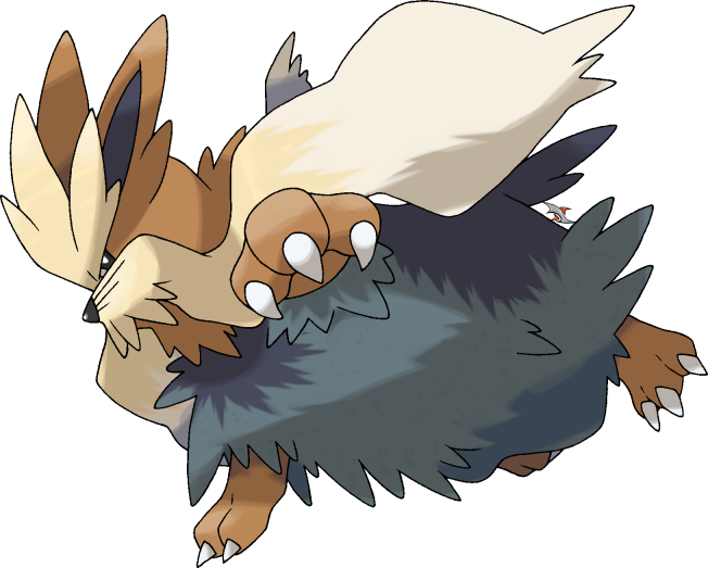 stoutland chat Rarelyused composition ru (rarelyused) is smogon's third usage-based tier all pokémon that are not ou or uu by usage and are not banned to ubers, uubl (uu borderline), or rubl (ru borderline) can be used in.