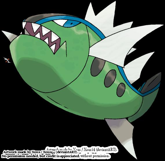 Que Pokémon é esse? - Pokémon LegendBasculin Evolution Chart