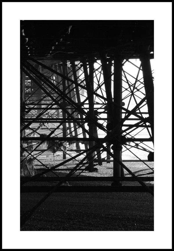 Pier by mystid