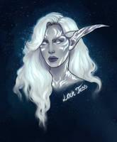 Daxina Starsparkle by Loch-Tess