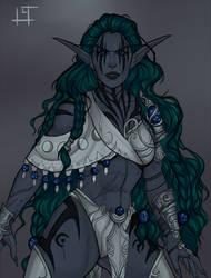 Toryale Moonfury