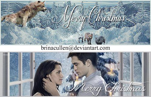 Merry Christmas 2012 by b-r-i-n-a