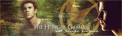 The Hunger Games I by b-r-i-n-a